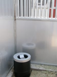 Install the Bar Bar A Automatic Waterer